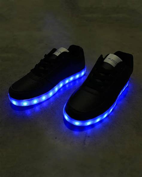 New Nike Light Up Shoes by Light Up Led Shoes Kixify Marketplace