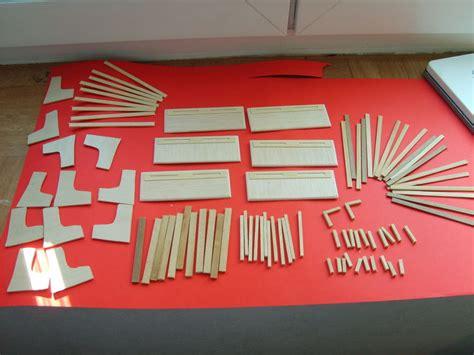 fabriquer bureau bois vitrine miniature l 39 ecole les passions de florie