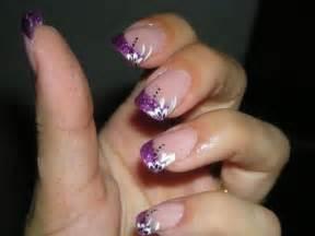 modele d ongles en gel decores