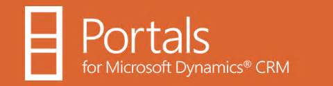 adxstudio crm portal solutions