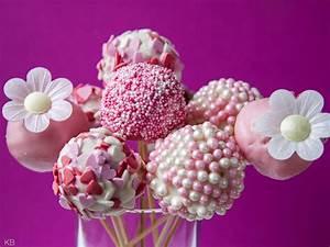 Cake Pops Valentin lekker berlin Rezepte und mehr