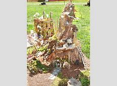 Pictures Fairy Houses