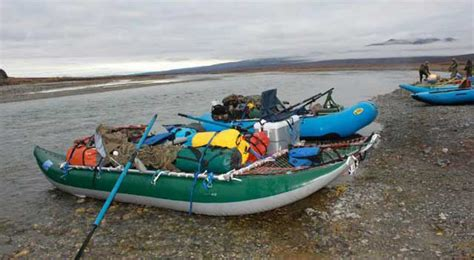 Fishing Off An Inflatable Boat by Inflatable Boats For Alaska Alaska Outdoors Supersite