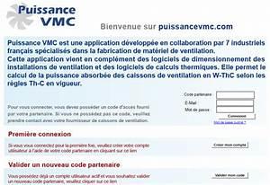 Calcul Puissance Clim : logiciel thermique anjos puissance vmc anjos ~ Premium-room.com Idées de Décoration