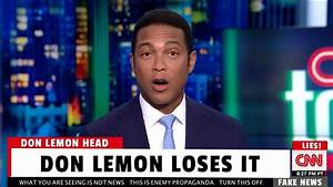 Don Lemon Meltdown After Trump Phoenix Rally Last Night ...