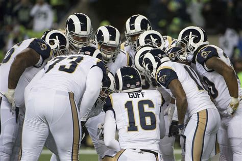 post  nfl draft los angeles rams  man roster