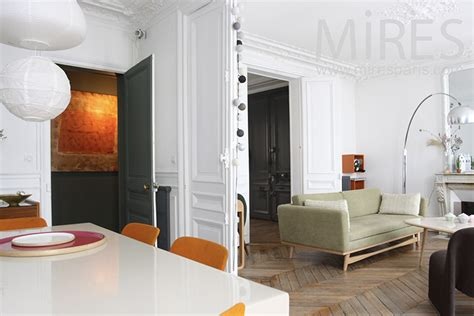 Beautiful Parisian Apartments by Beautiful Decoration For Parisian Apartment C1188 Mires