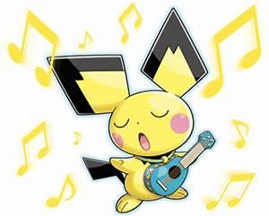 pokemon ukulele images