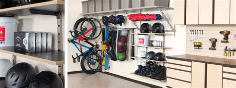 Garage Shelving Company by Garage Shelving Buffalo The Garage Makeover Company