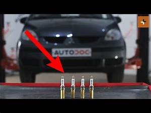Anleitung  Wie Mitsubishi Colt Z30 Z U00fcndkerze Wechseln