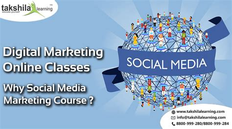 Social Media And Marketing Course by Why Social Media Marketing Course Important For Career