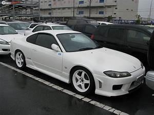 1999 Nissan Silvia S15 - BoostCruising