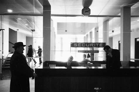 espionage cold war nato declassified history