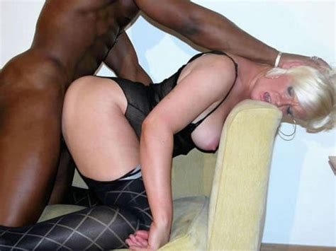 Sexy Blonde Milf Fucked Doggystyle By Bbc Cuckold Pictures