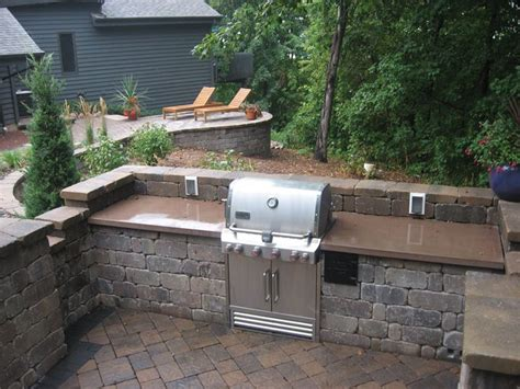 country outdoor kitchen 1000 images about outdoor kitchens on 2950