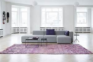 Mags Corner Sofa L 302 Cm Right Armrest Light Grey