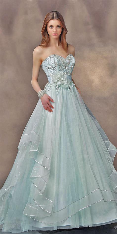 Trubridal Wedding Blog   24 Disney Wedding Dresses For Fairy Tale Inspiration   Trubridal