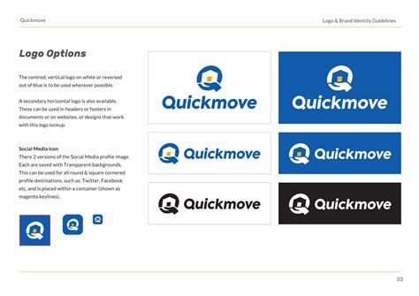 free brand guidelines template free brand and logo guidelines template designbull