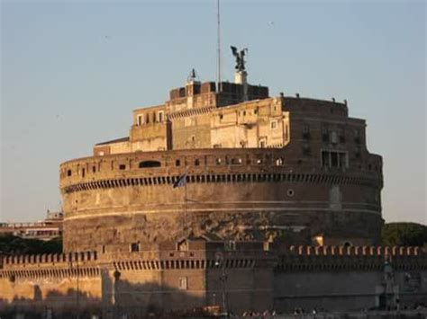 Ingresso Castel Sant Angelo by Eventi A Roma Visita A Quot Castel Sant Angelo Quot Ingresso
