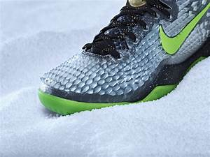 PHOTOS: Kobe's Christmas Day shoes unveiled - Lakerholicz.com