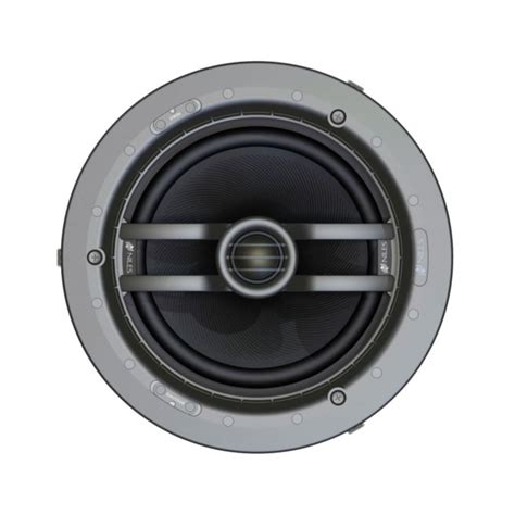 Today is the age of minimalism. Niles CM7MP 7 inch Multi Purpose In Ceiling Speaker (pair ...