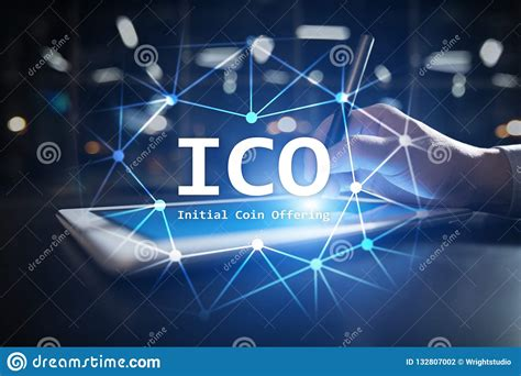 Featuring the best ico investments. ICO - Initial Coin Offering. Cryptocurrency, FINTECH ...