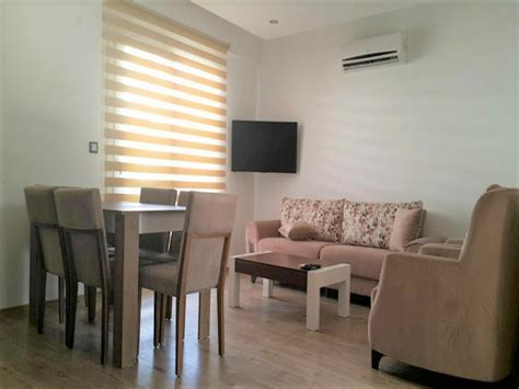New Apartment In Excellent Location Of Calis