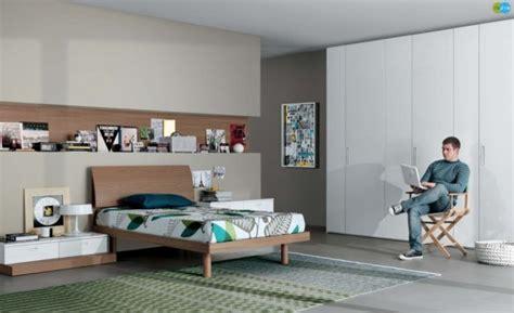 chambre contemporaine ado la chambre ado par la compagie italienne misuraemme