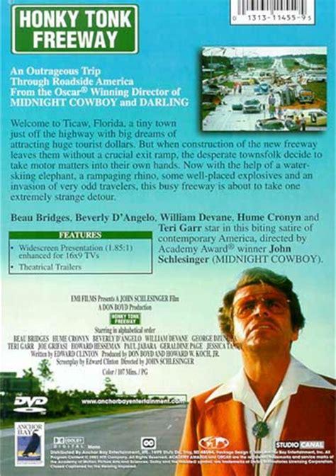 honky tonk freeway dvd  dvd empire