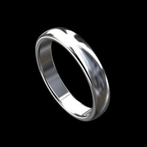 mens wedding ring simple simple s ring classic gold s wedding ring