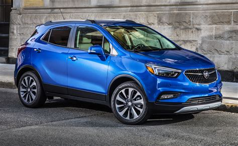 2019 buick encore overview cargurus