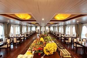 Image Gallery ha long bay restaurant