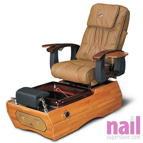 whale spa serenity pipeless pedicure spa chair with