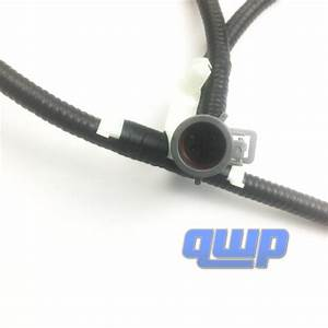 Fog Driving Light Wiring Harness For 2005 2006 2007 Ford