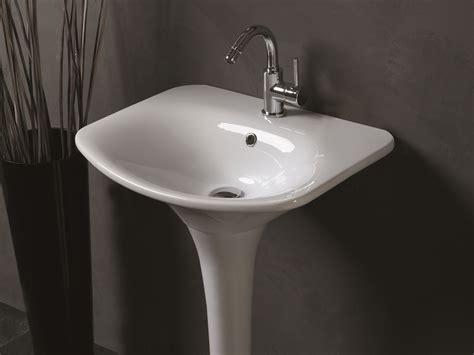 lavabo sur pied formosa lavabo sur pied by olympia ceramica design marcello ziliani