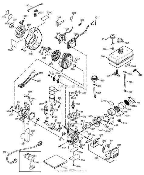Tecumseh Hsk Parts Diagram For Engine List