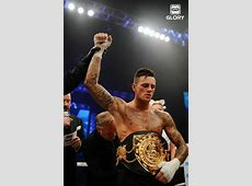 GLORY 13 Results and Quotes Ghita KO's Zimmerman, Holzken