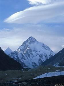 K2 Mountain | K2 Mountain | Glorious Mountains | Pinterest
