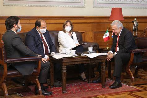 AMLO dialoga con presidente de Cuba; le agradece apoyo durante la pandemia - RegeneraciónMX