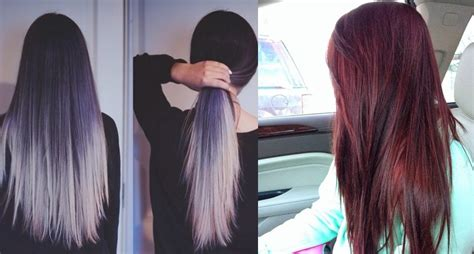 Cool Hair Colours by Cool Hair Color Ideas For Summer The Hairstyles Magazine