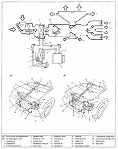 I Am Looking For The Low Pressue A  C Port To Recharge The A  C System In A 2001 Suzuki Grand Vitara