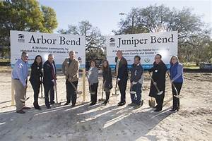 Orange County Government Celebrates New Affordable Housing ...