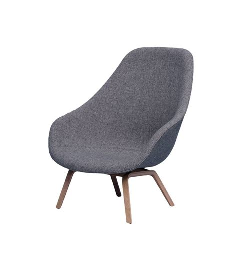 hay chaise hay about a lounge chair high aal 93 armchair milia shop