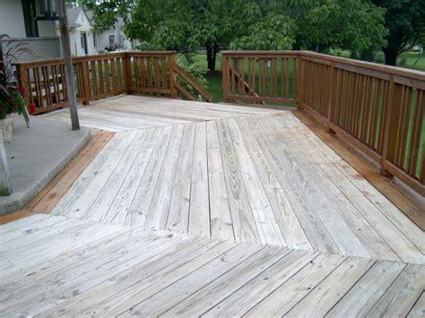 refinishing   deck   builder