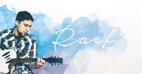 Download Album Raef The Path
