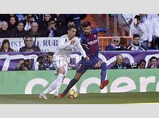 VIDEO Christmas magic at the Bernabéu FC Barcelona