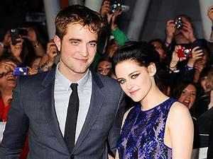 Robert Pattinson Talks Kristen Stewart Breakup : People.com