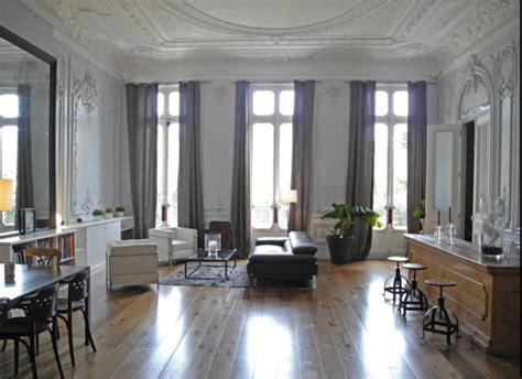 appartement haussmanien 180m2 plein centre marseille abritel