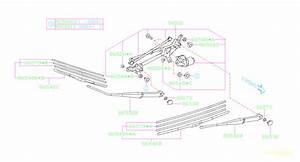 2009 Subaru Impreza Motor  U0026 Link Assembly