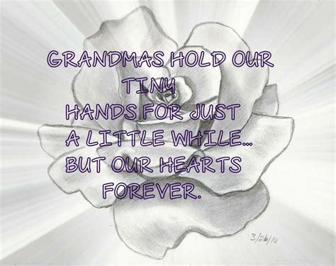 grandmother inspirational quotes quotesgram